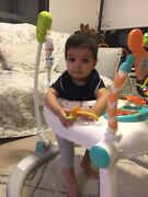 Fisher Pprice jumperoo Lane Cove West Lane Cove Area Preview