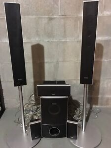 Sony Speaker surround sound