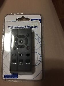 PS4 Remote Strathfield Strathfield Area Preview