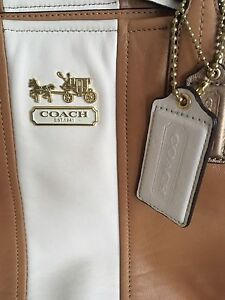 Coach purse - accepting offers