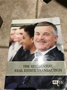 The Real Estate Transaction