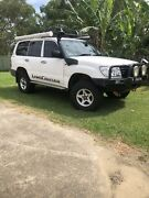 HZJ105 2006 Landcruiser 4.2 turbo diesel Annangrove The Hills District Preview