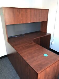 Excellent Condition  Heavy duty Office Desk