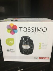 Tassomi coffee machine