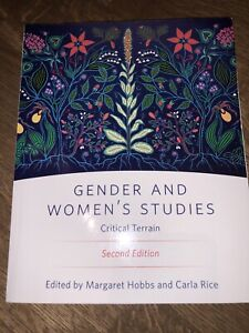 Gender and Women's Studies 2nd Edition by Margaret Hobbs