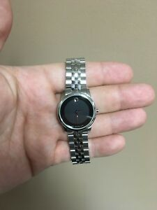 Ladies Movado Watch