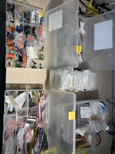 Amp and pedal building repair supplies
