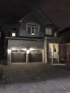 BEAUTIFUL BRAND NEW DETACHED HOME FOR SALE IN BRAMPTON