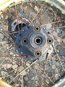 Looking for 1980 xl100s hub parts