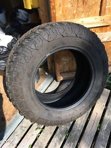 New price $400 over the weekend Antares deep digger mud tire