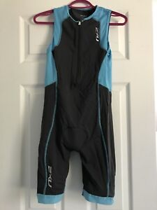 2XU Triathlon Suit