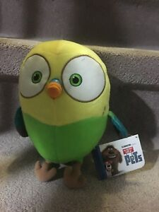 Secret Life Of Pets Sweetpea Plush Toy!