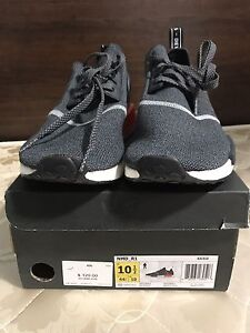 NMD SIZE 10.5 DEADSTOCK