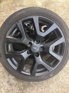 Speedy wheels 5x114.3 Newcastle Newcastle Area Preview