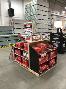 Milwaukee Pro Savings Event - Ancaster Home Depot