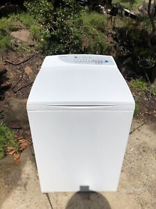 Fisher&paykel 8KG washing machine working very well