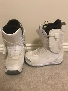 Snowboard boots forum size 7 1/2