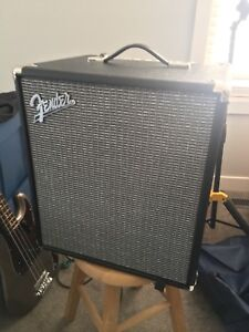 Fender Rumble 100