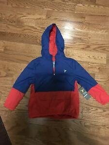Brand New Old Navy boys spring jacket size 5