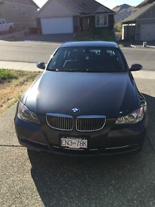 07 bmw 335i for sale