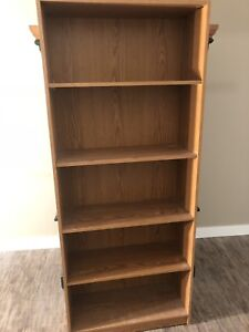 Buy Or Sell Bookcases Shelves In Fort McMurray