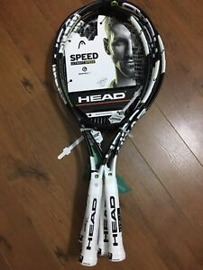 Tennis Racket/Racquets - Head Graphene XT Speed S/Pro - $120 OBO