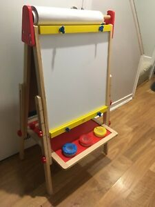 Mastermind Easel