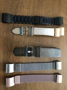 FITBIT CHARGE 2 SMALL BANDS