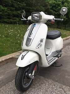 Vespa S50 excellente condition