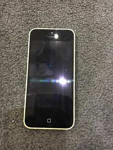 Iphone 5c 16 gb for sale Ashfield Ashfield Area Preview