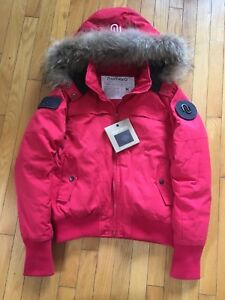 Canadian brand winter jacket