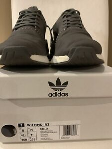 edd8e25956d Adidas Wings + horns - size 8
