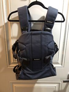 Baby Bjorn One Air Mesh baby carrier