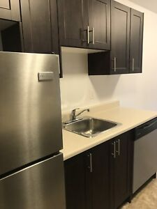 Open house this Saturday! Upgraded apartments!