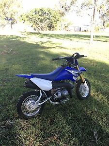 YAMAHA TTR50 - AS NEW CONDITION Craignish Fraser Coast Preview