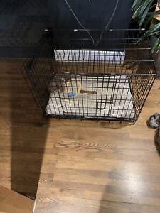 Cage pour animaux  Tuff Crate