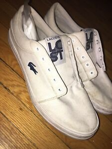 Lacoste Men's Shoes size 11