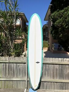 Classic Longboard 9 3 Surfing Gumtree Australia North Sydney
