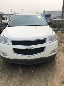 Chevy Traverse, just reduced!!