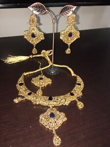 LOOKING FOR PAKISTANI/INDIAN JEWELRY IN THE GTA