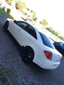 Pontiac G6 2007 V6 3.5L