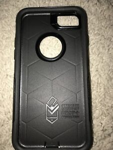 iPhone 7 Otterbox Commuter