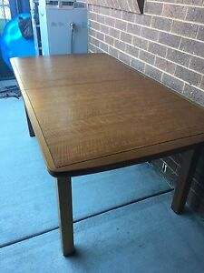 Dining Table Echuca Campaspe Area Preview