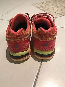 ASIC netball shoes new! Tugun Gold Coast South Preview