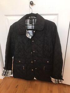 Women's summer jacket