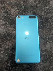 iPod 5th gen mint condition 32gb