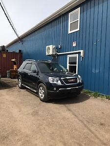 2008 GMC ACADIA  REDUCED FOR QUICK SALE $8000