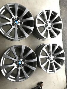 "Bmw wheels for sale 19"""