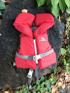 Life Jacket - toddler size 20-30 lbs great condition  $22 each