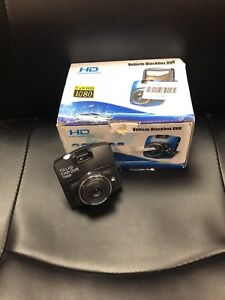 Brand new HD Dash Cam